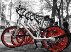 金属新材料行业:自行车共享